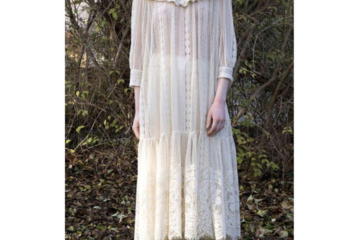mr larkin ophelia dress antique