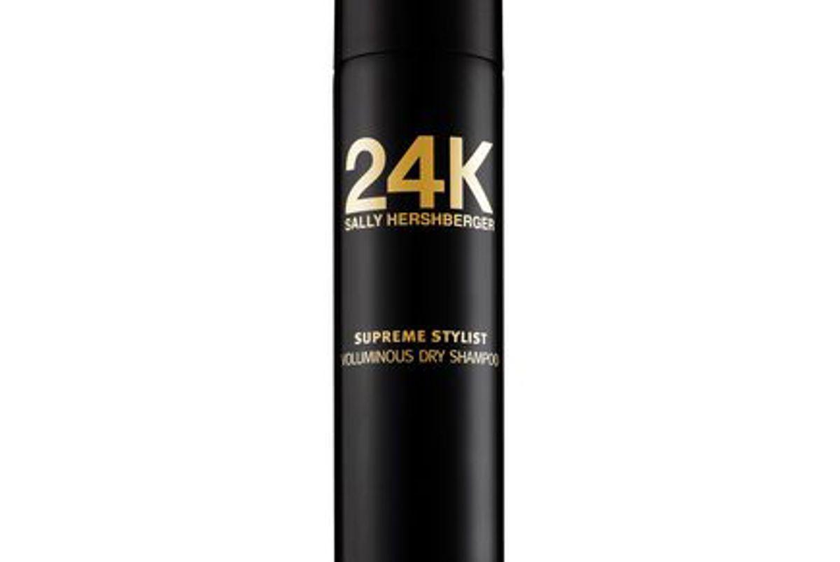 sally hershberger 24k supreme stylist voluminous dry shampoo
