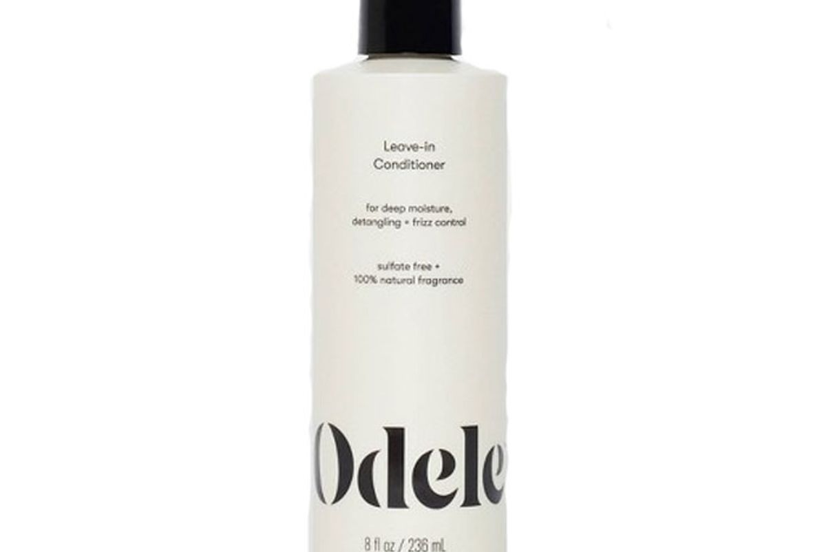 odele leave in conditioner