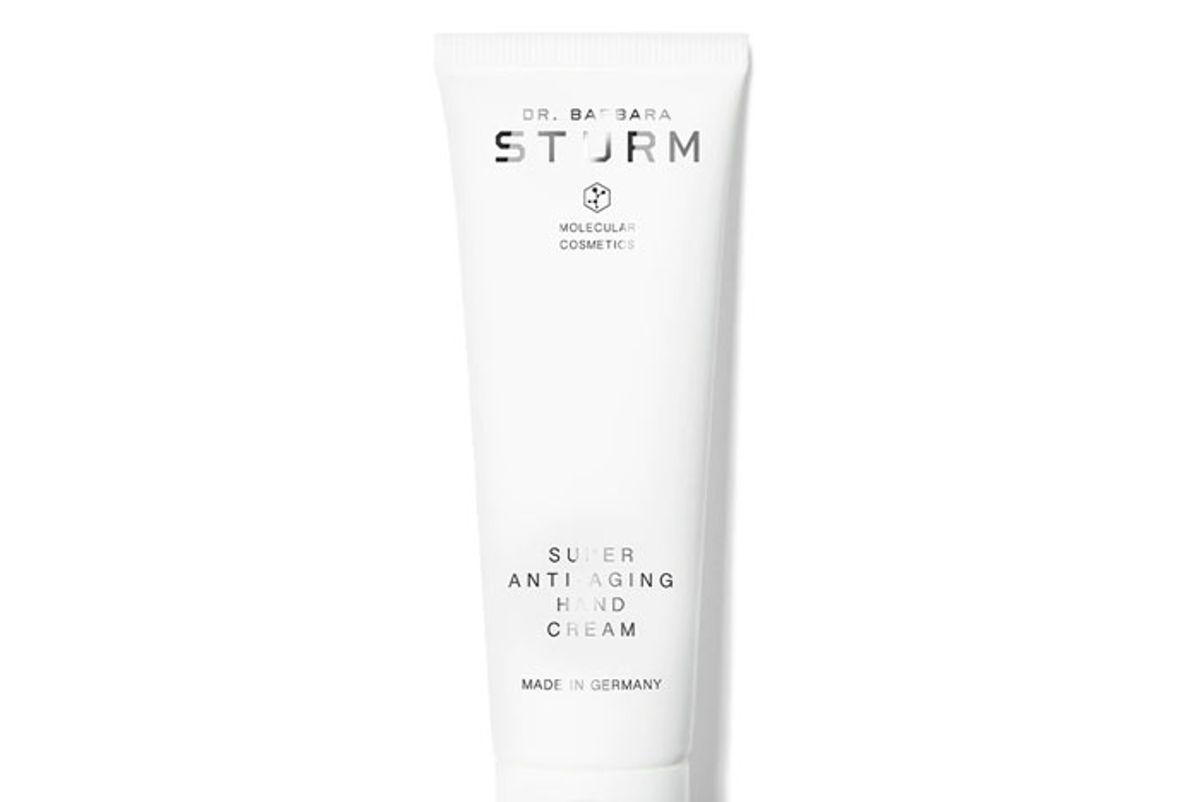 dr barbara sturm super anti aging hand cream