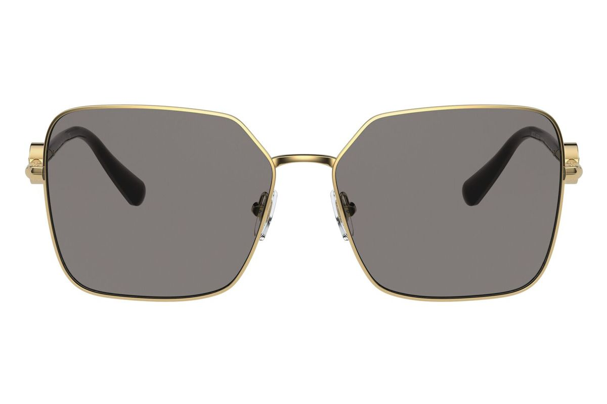 versace square metal sunglasses
