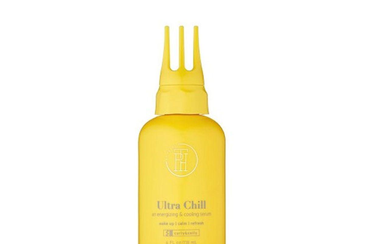 tph by taraji ultra chill energising cooling serum