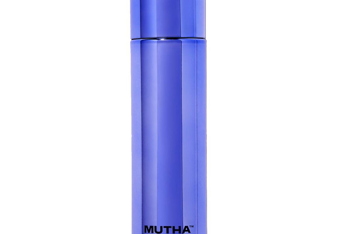 mutha body oil