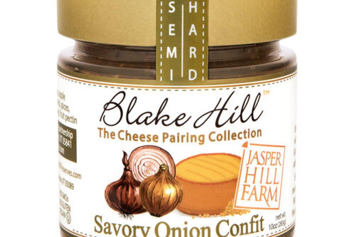 blake hill savory onion confit