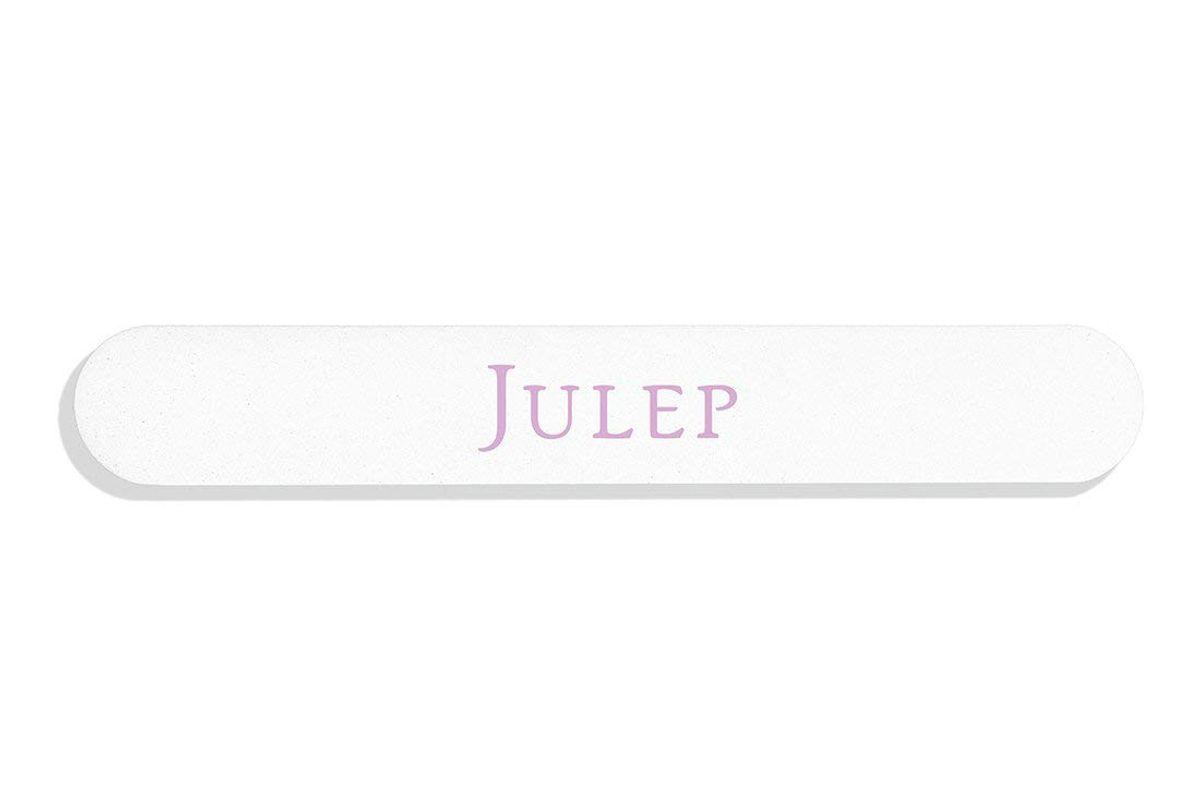 julep emery board nail file
