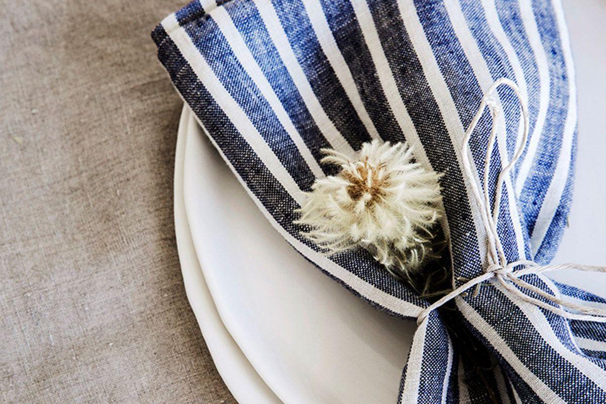 cultiver linen table napkins