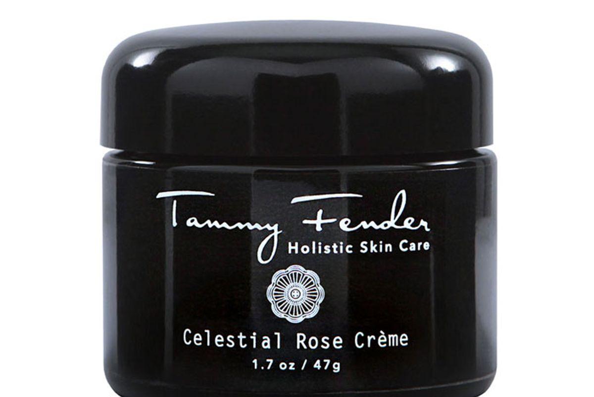 tammy fender holistic skin care celestial rose creme
