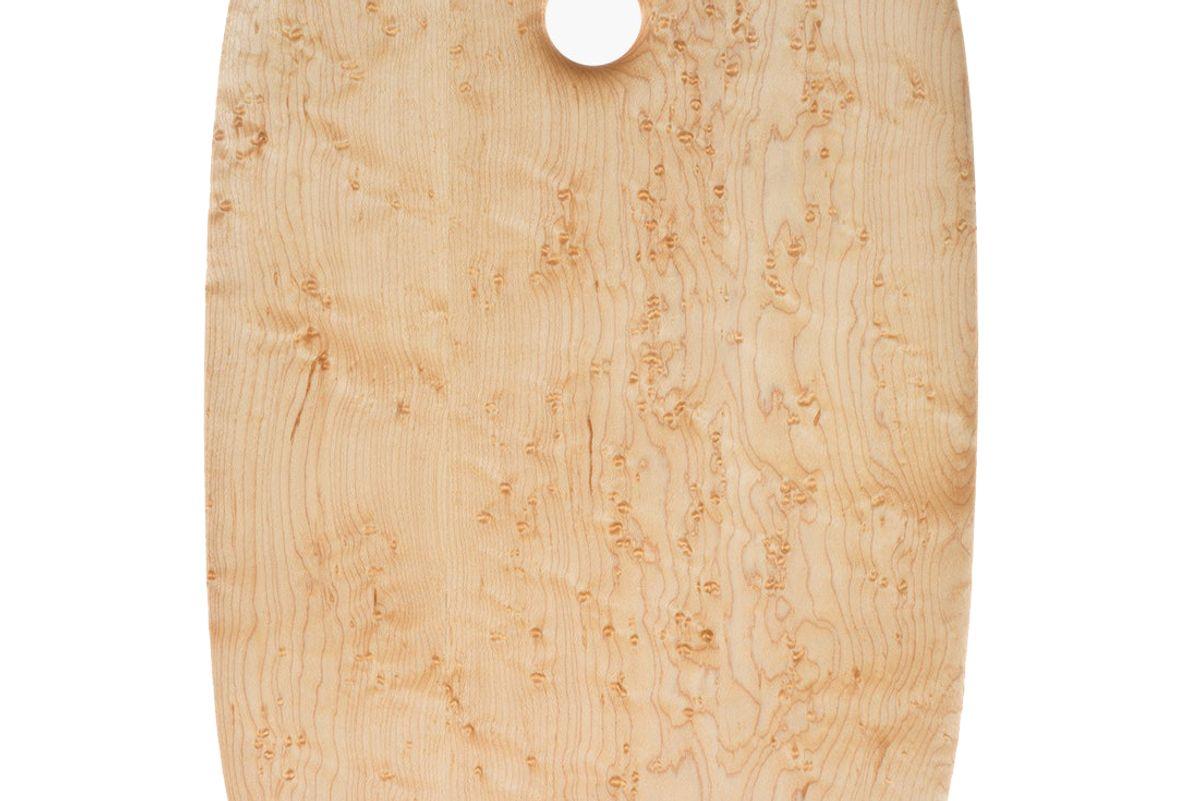 edward wohl cutting board