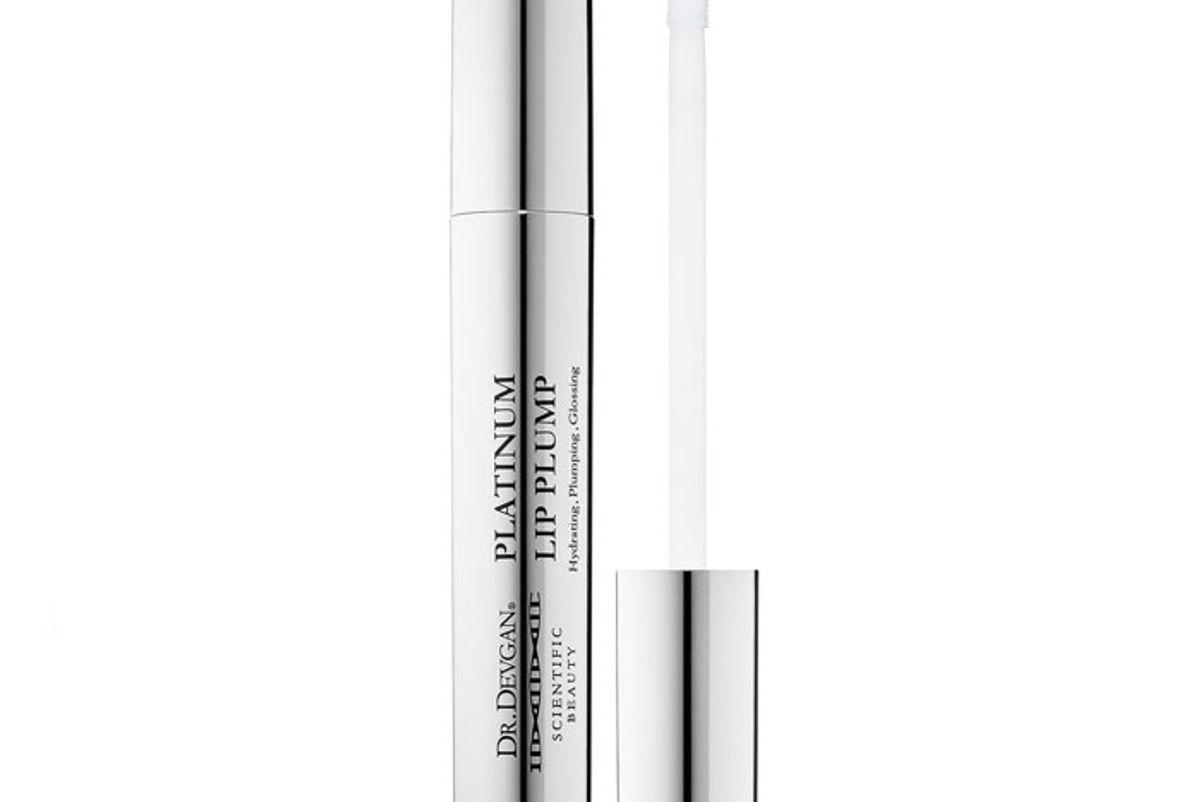 dr lara devgan platinum lip plump spf 30