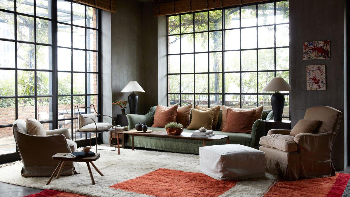 living room trends 2021