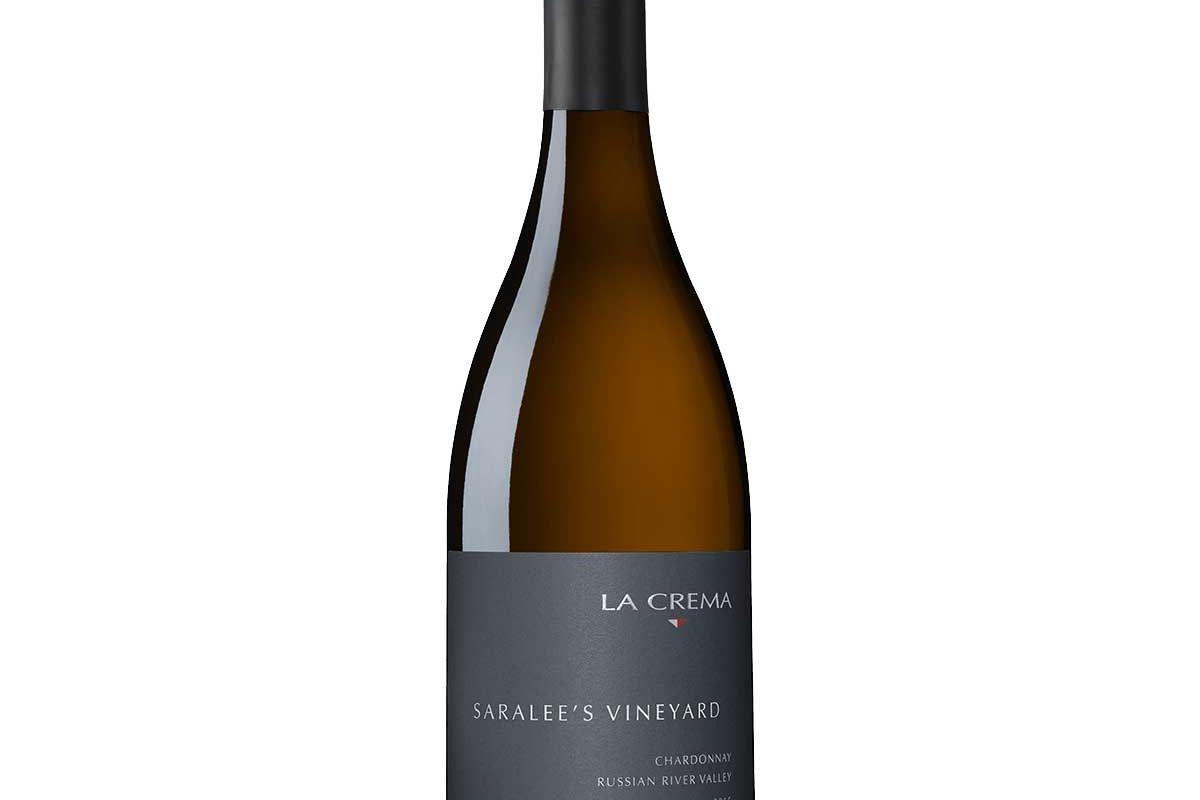 la crema saralees vineyard chardonnay