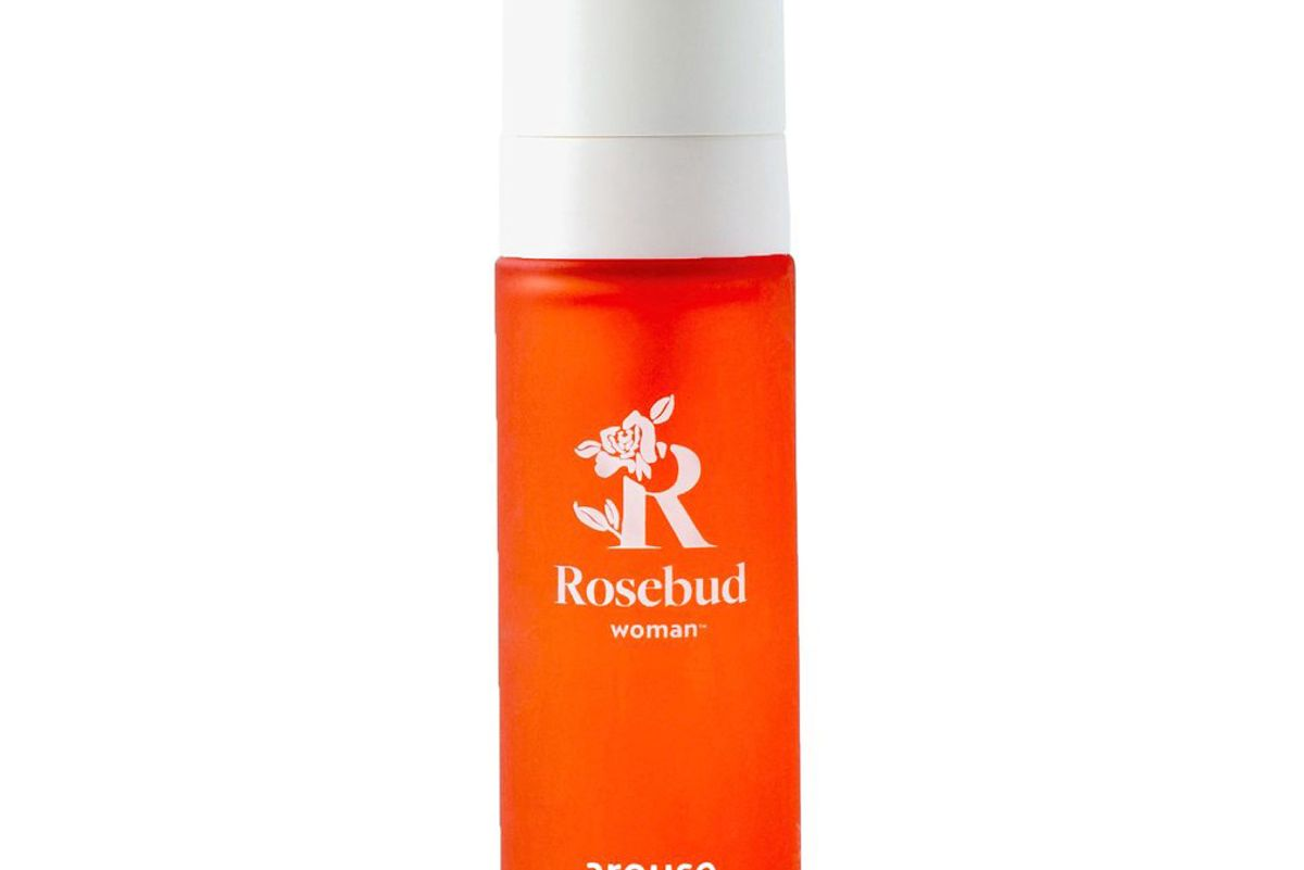 rosebud arouse stimulating serum
