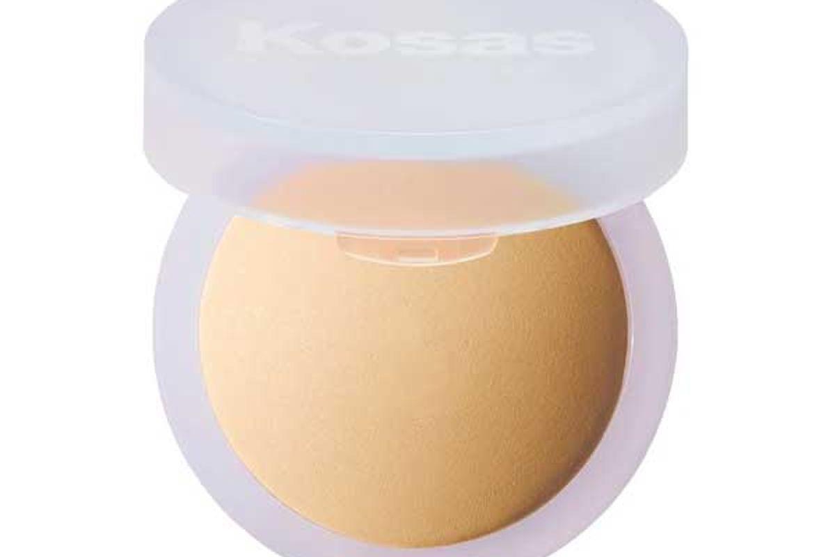 kosas cloud set baked setting and smoothing powder