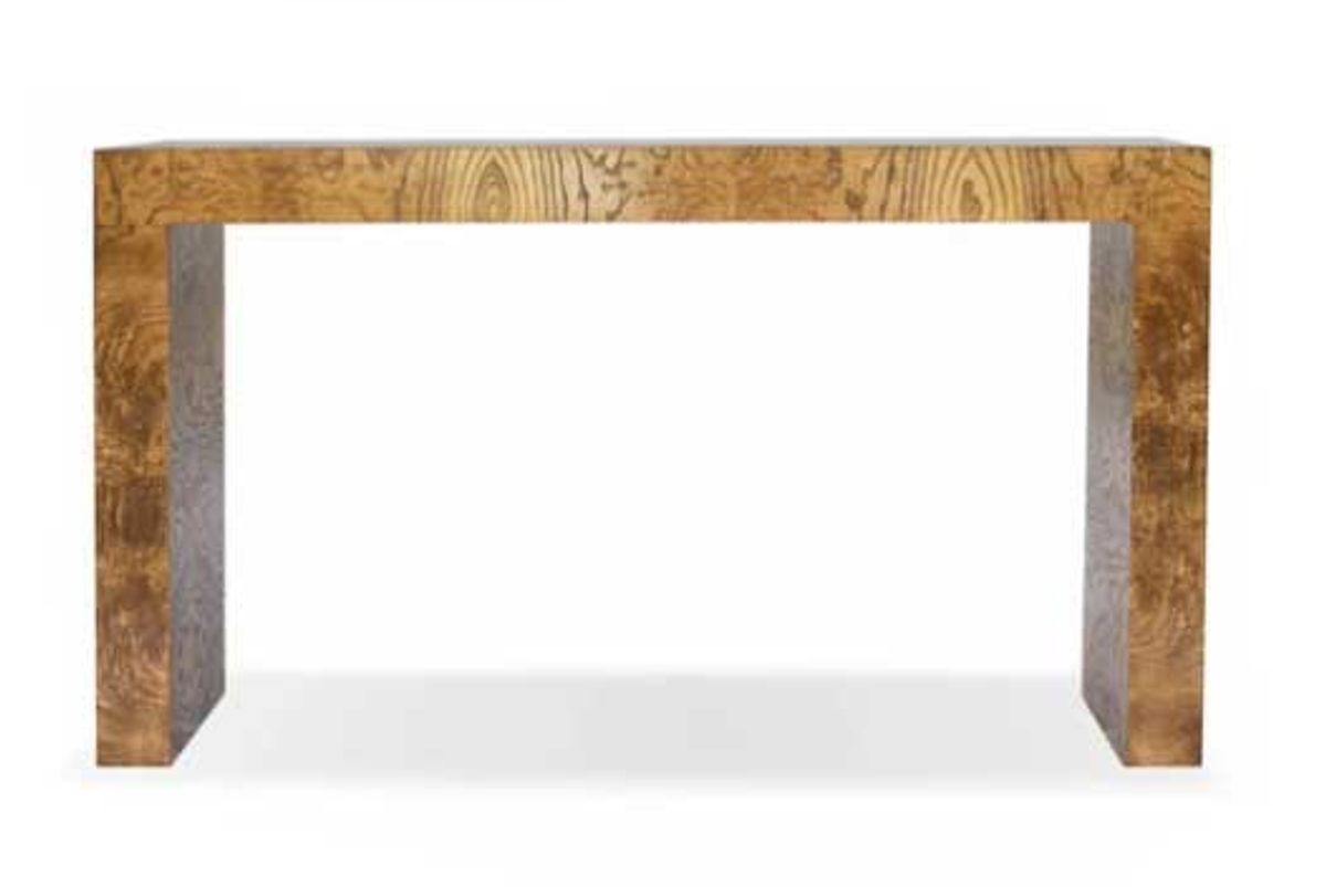 oyster creek collection haylee console table