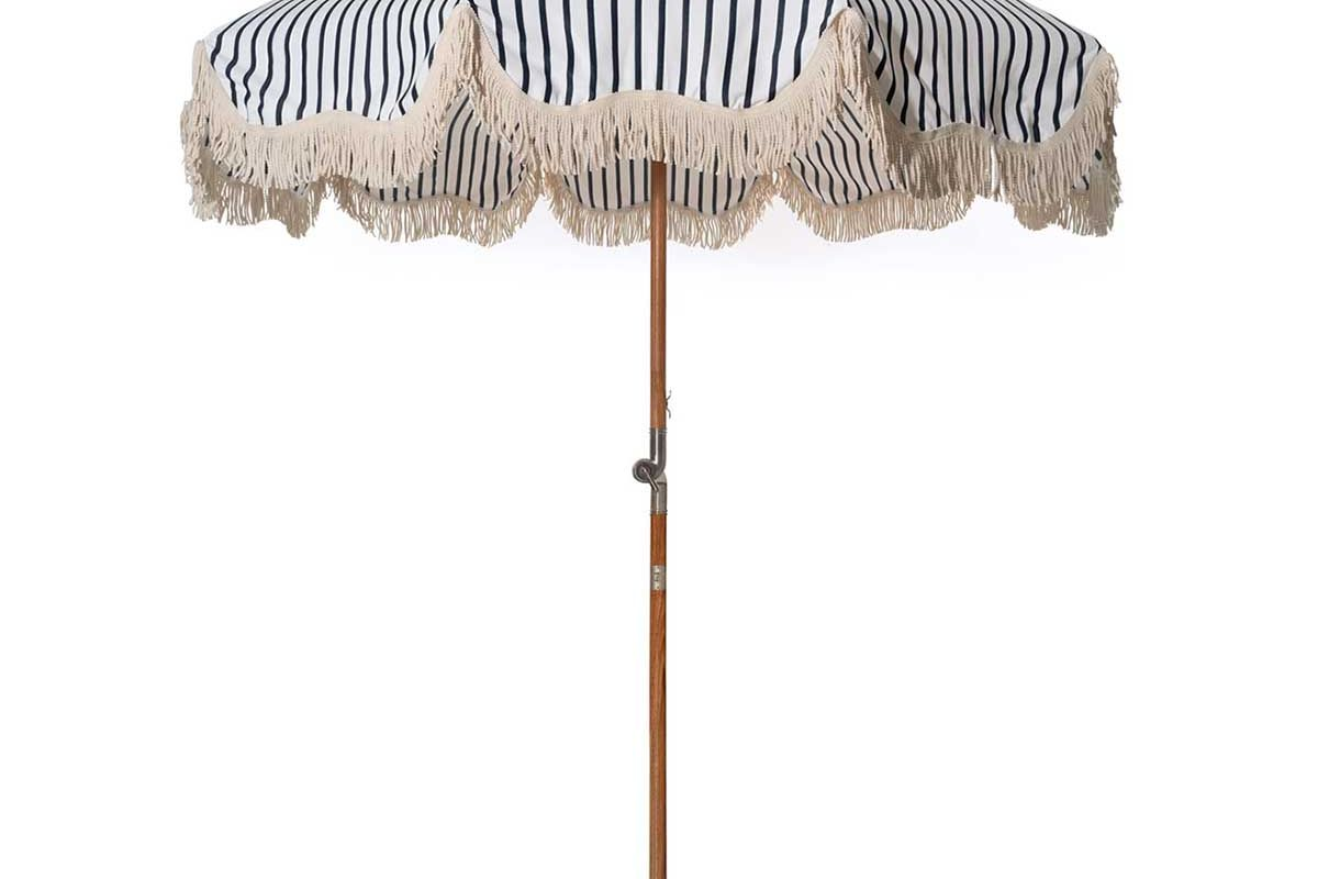 business and pleasure the patio umbrella