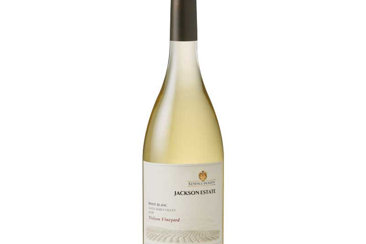 kendall jackson jackson estate nielson vineyard pinot blanc