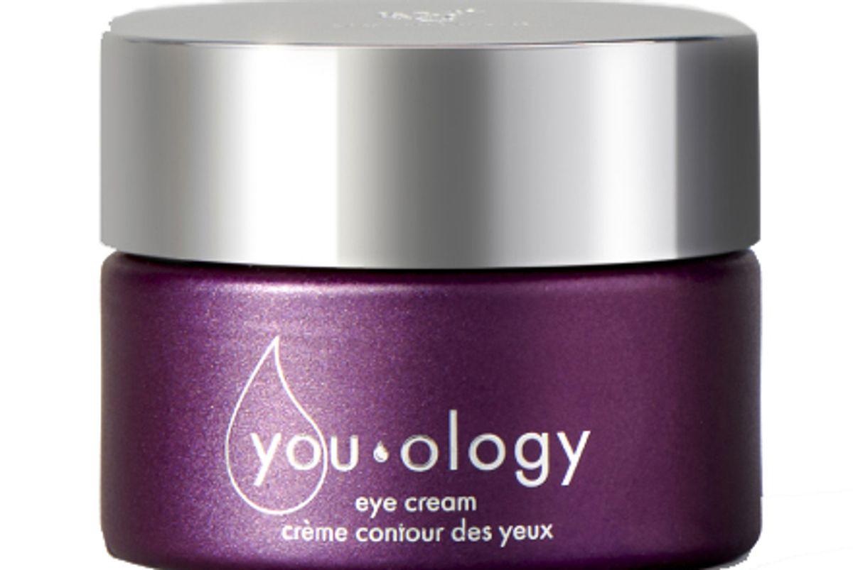 younique you-ology eye cream