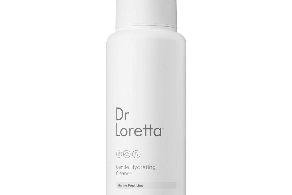 dr loretta gentle hydrating cleanser