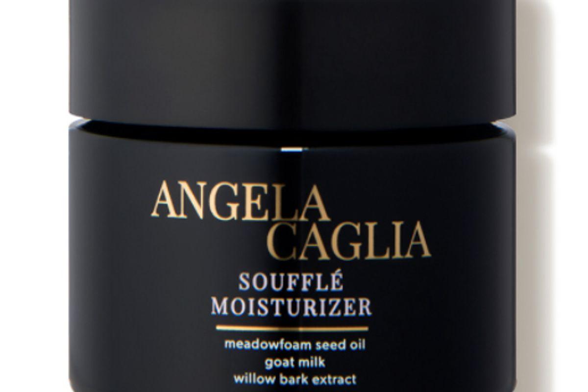 angela caglia skincare souffle moisturizer