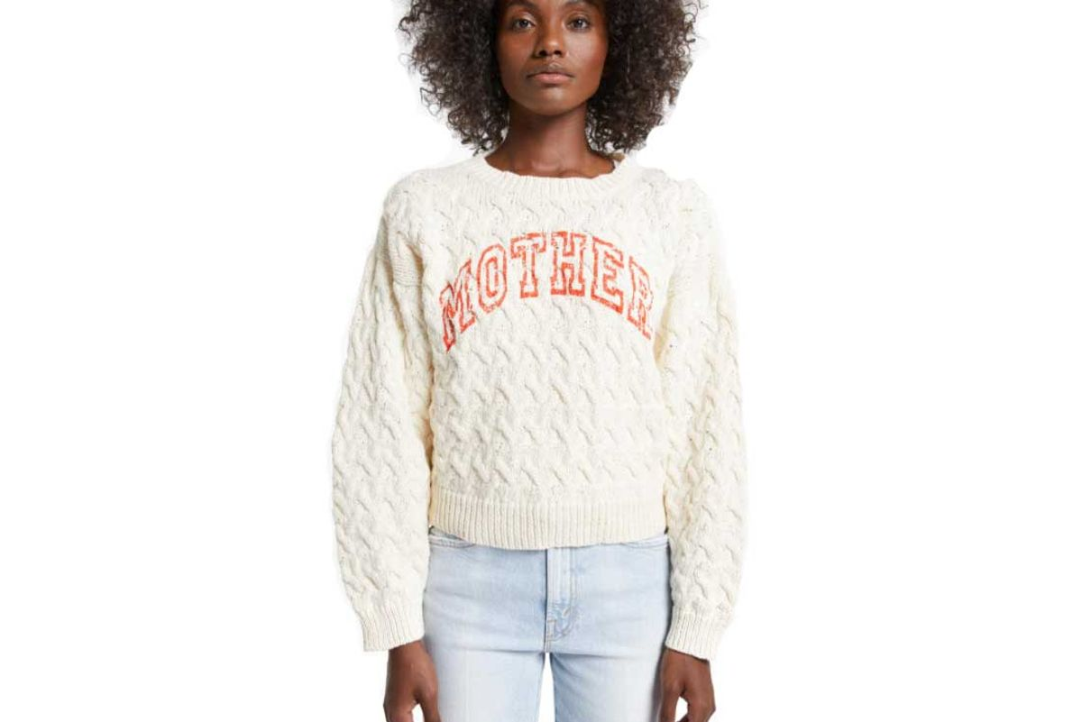 mother the jumper