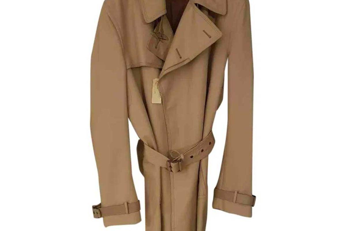 berluti coat