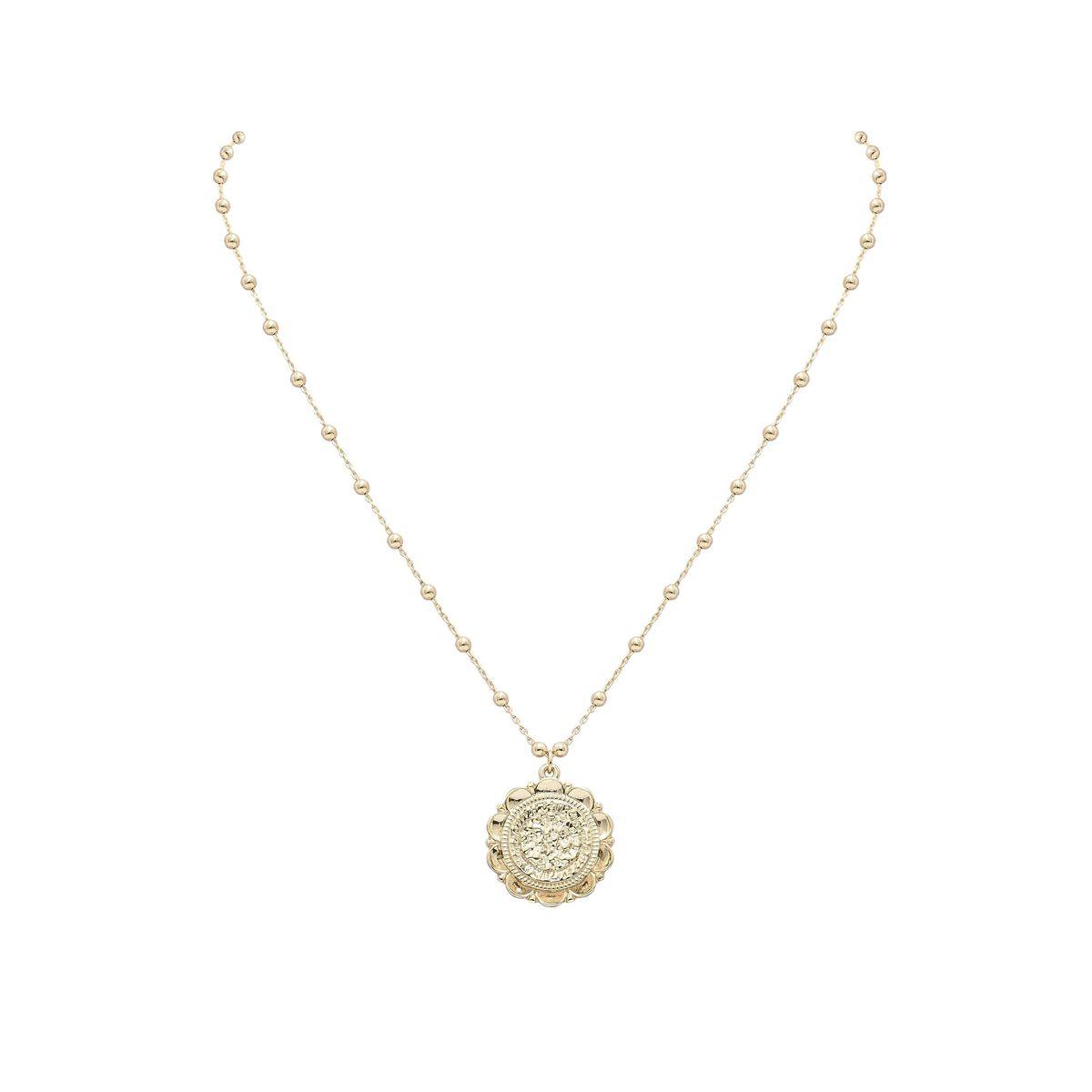uncommon james atocha necklace