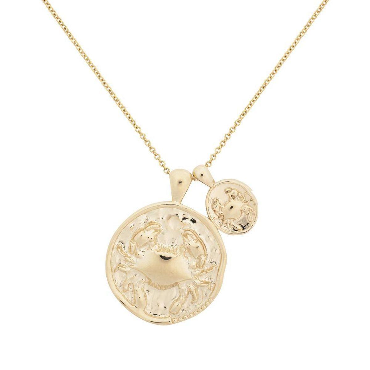 ycl jewels zodiac II necklace