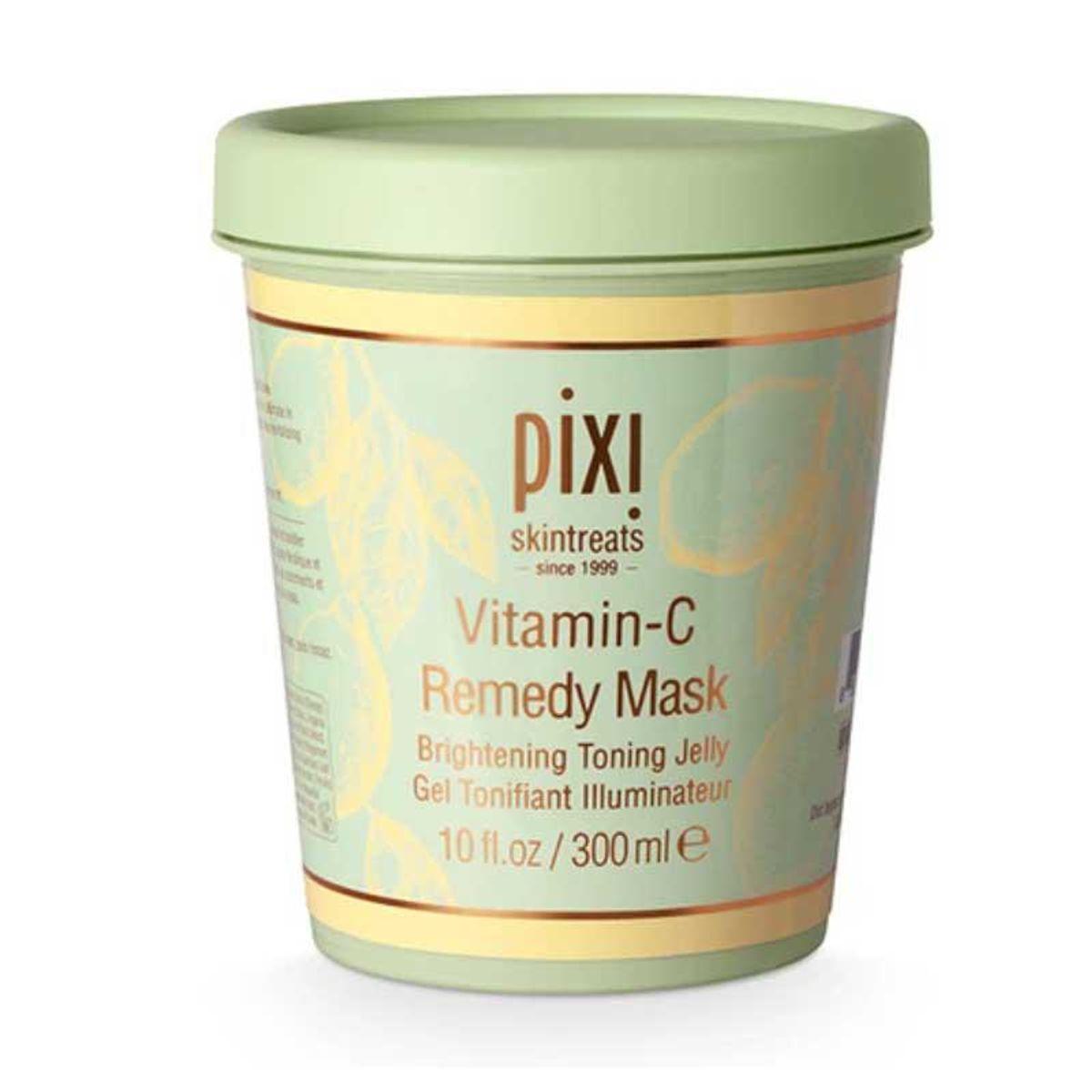 pixie vitamin-c remedy mask