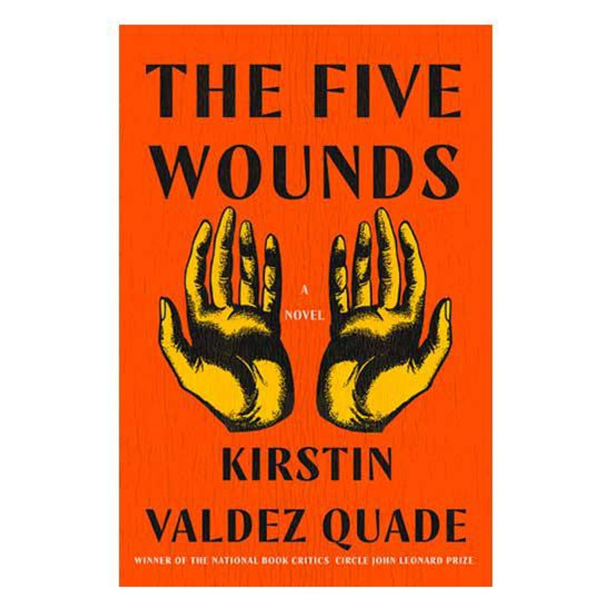 the five wounds kirstin valdez quade