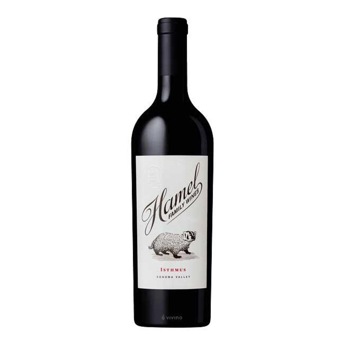 hamel family wines isthmus 2017
