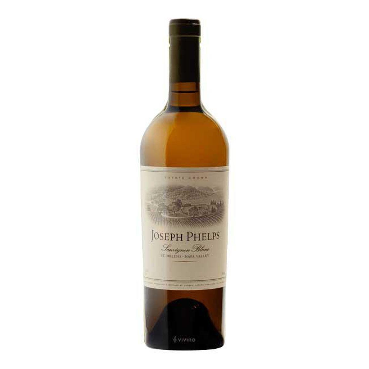 joseph phelps sauvignon blanc 2019