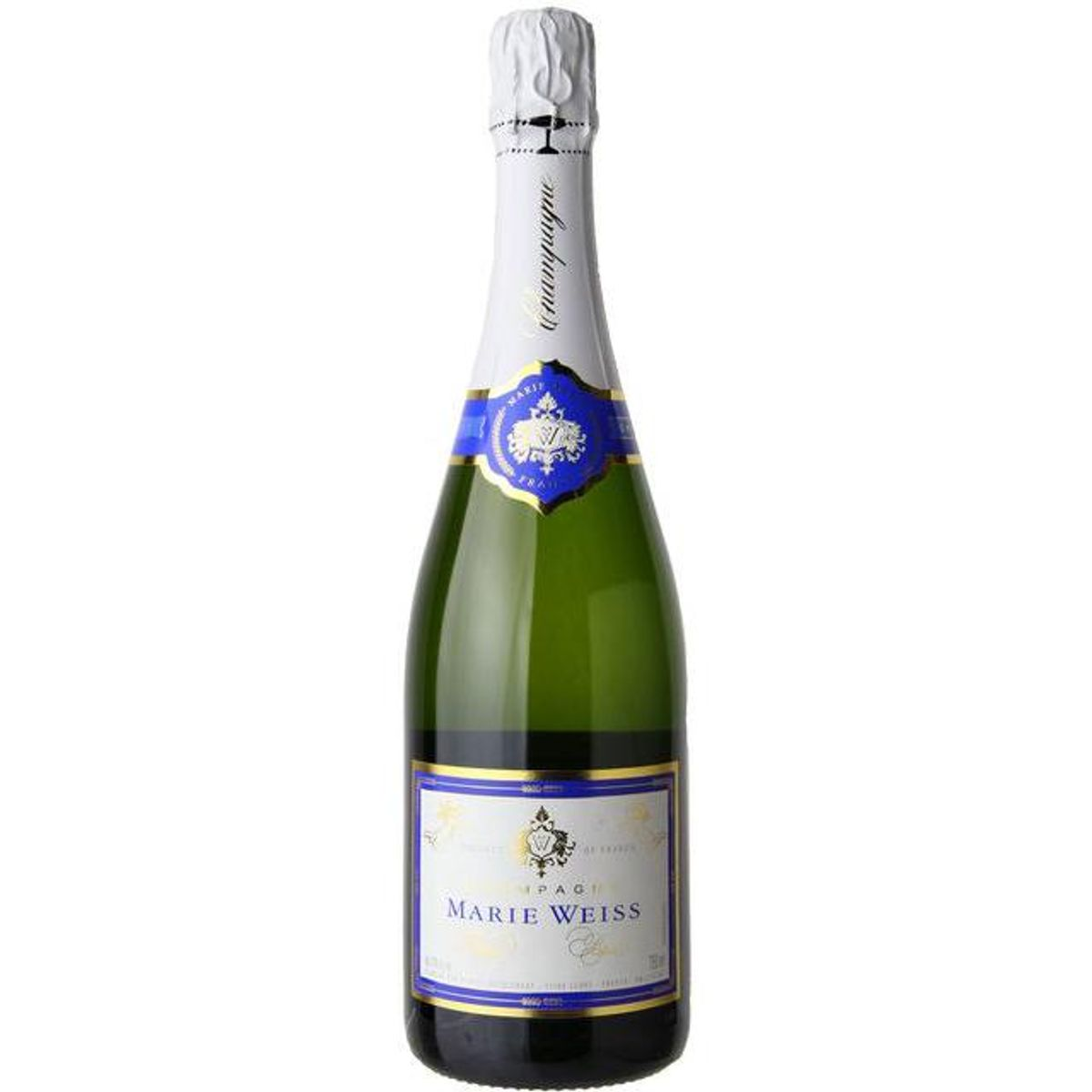 marie weiss brut champagne