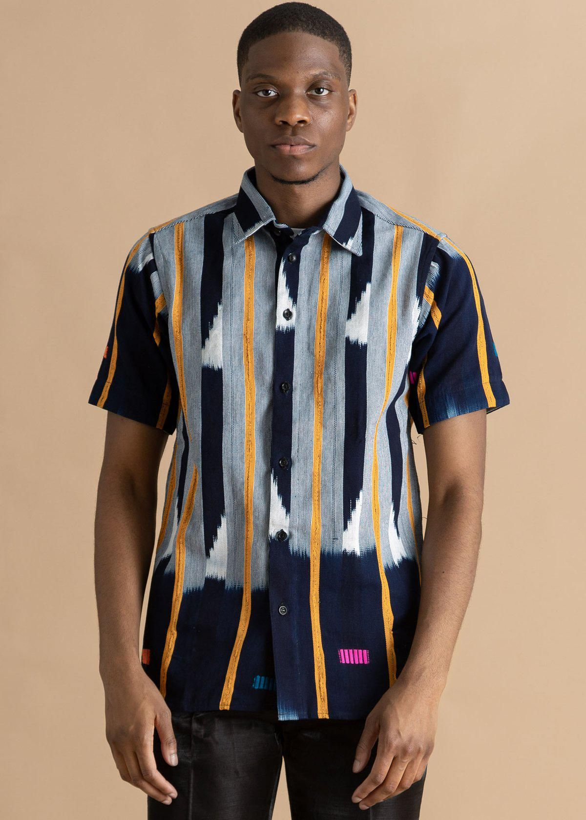 Le Baoulé III Shirt
