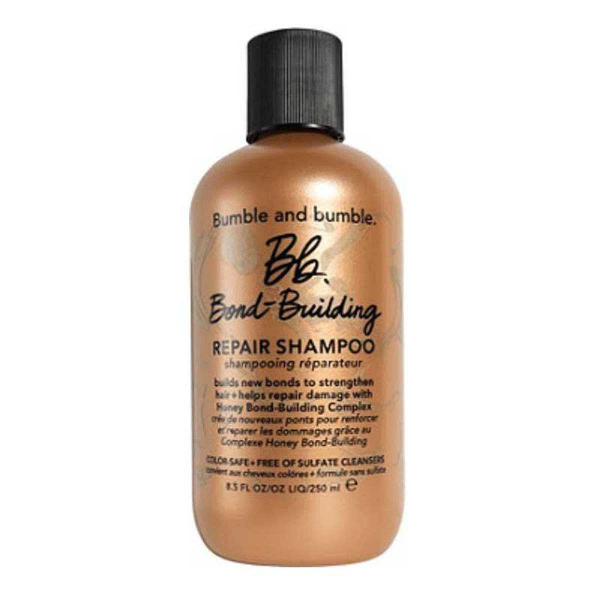 bumble and bumble bb bond building repair shampoo