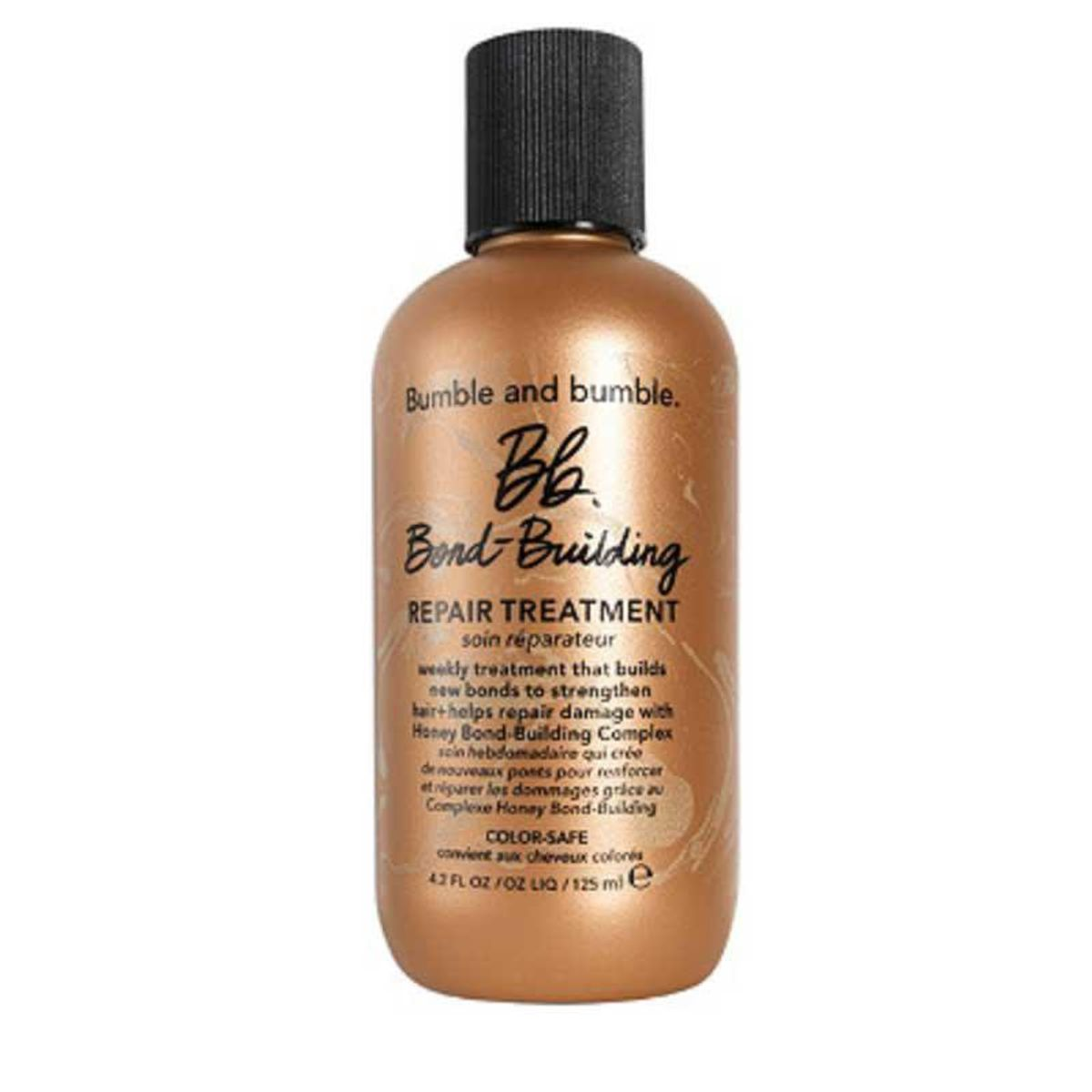 bumble and bumble bb bond building repair treatment