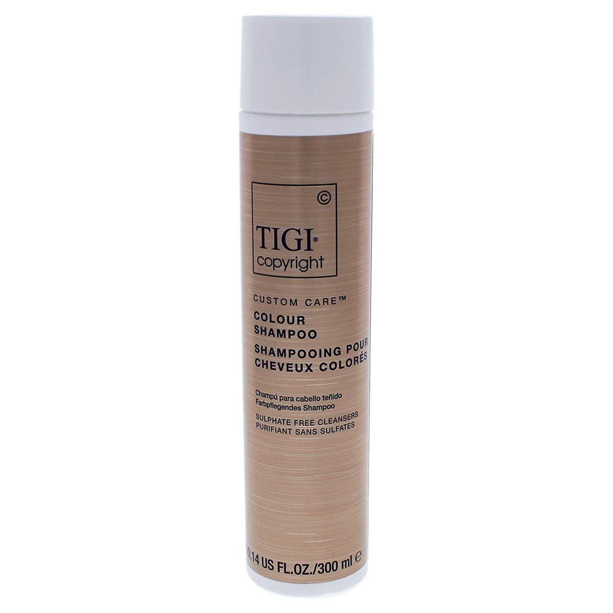 tigi colour shampoo for unisex