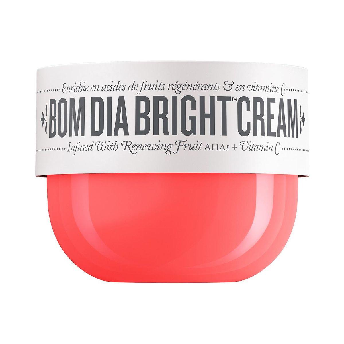 sol de janeiro bom dia bright body cream