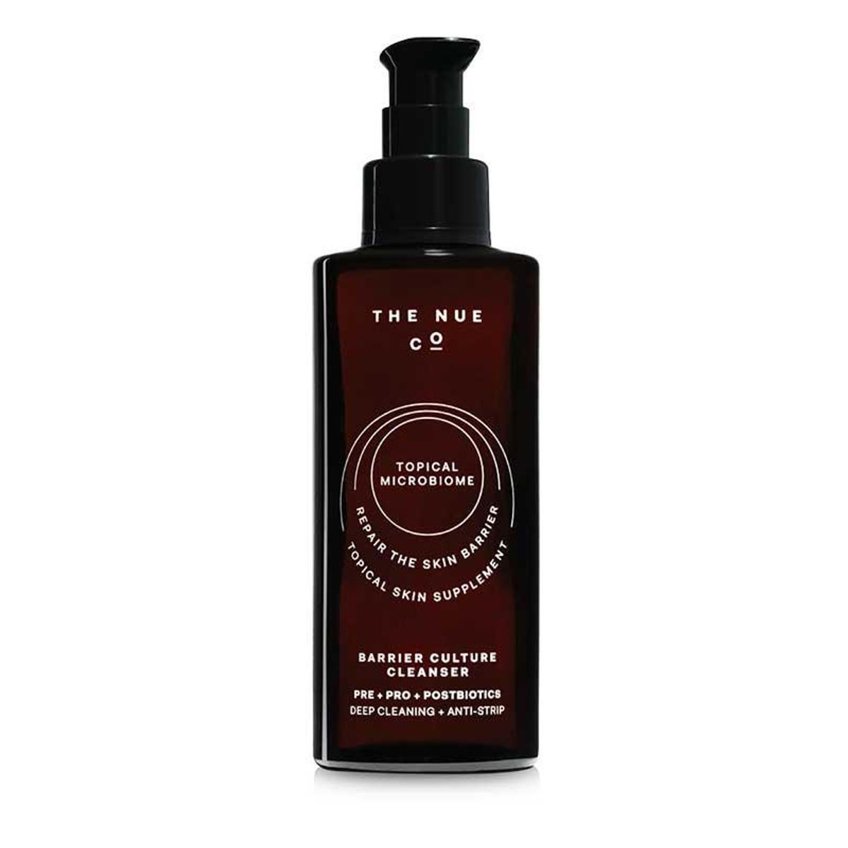 the nue co barrier function cleanser