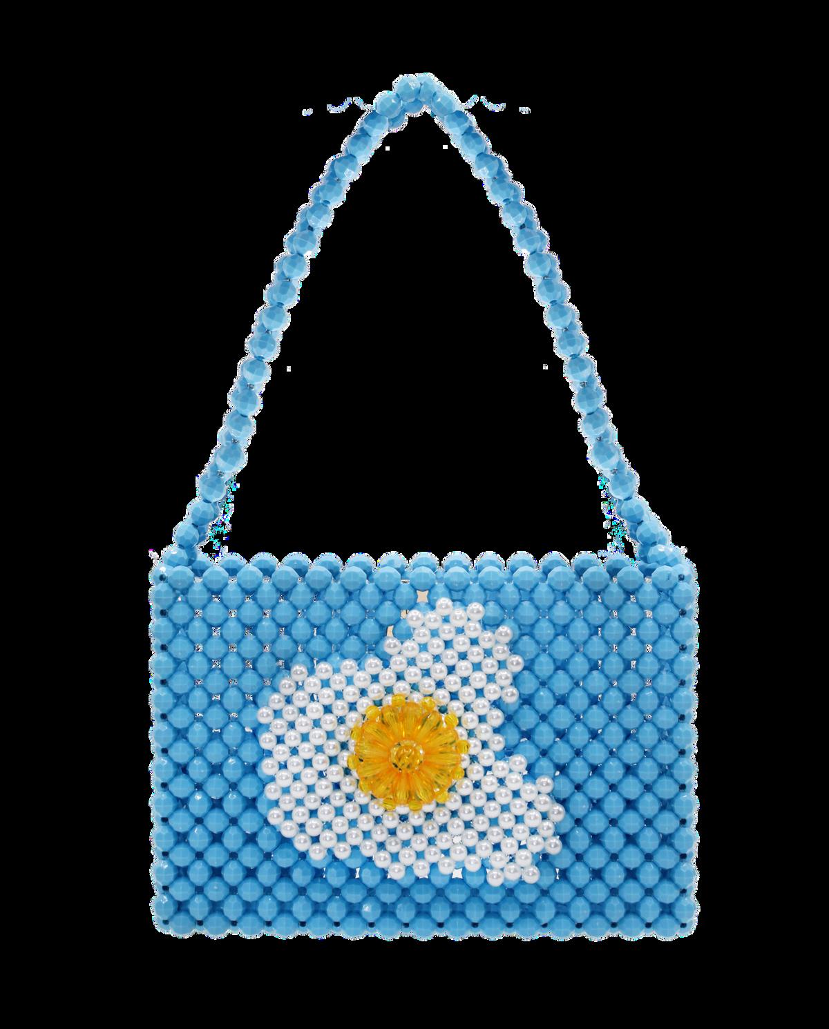 susan alexandra x handsome brook farm eggs bag