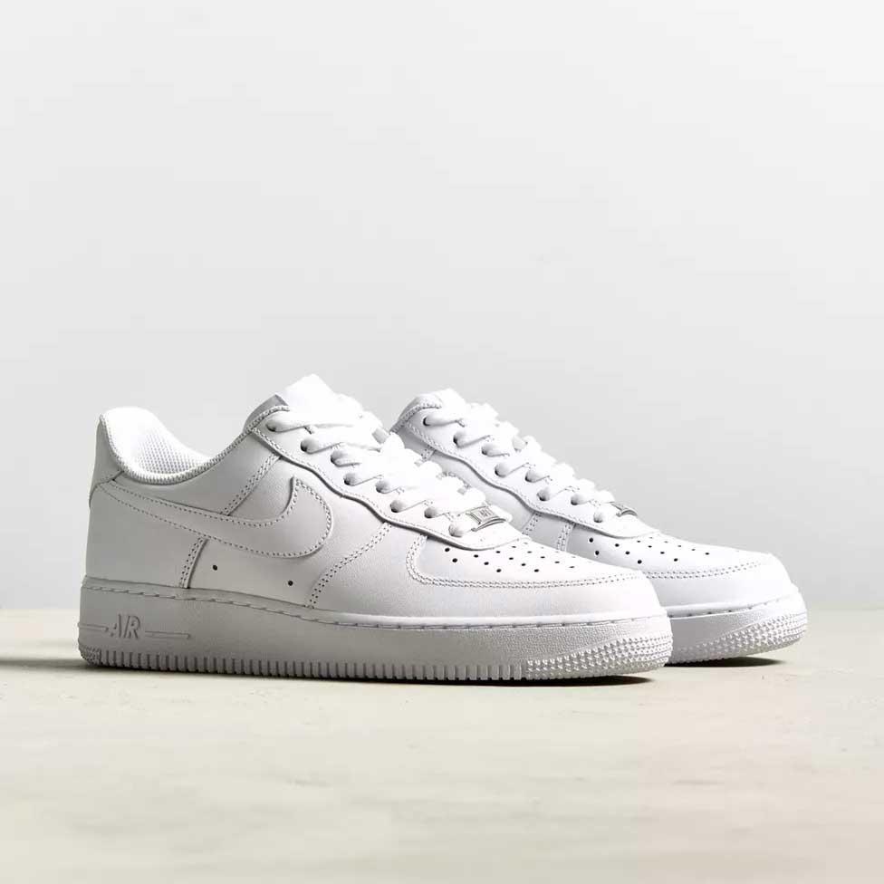 Nike Air Force 1 '07 Sneaker - Coveteur: Inside Closets, Fashion ...