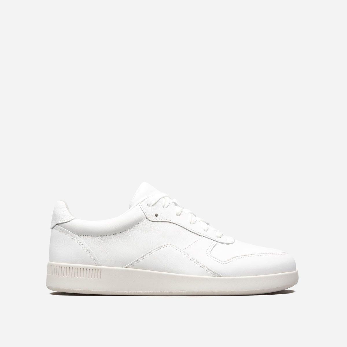 everlane the court sneaker