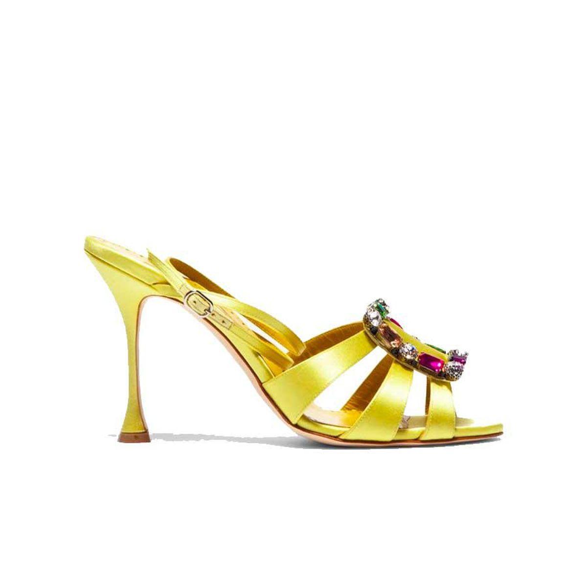 manolo blahnik centina 105 sandals