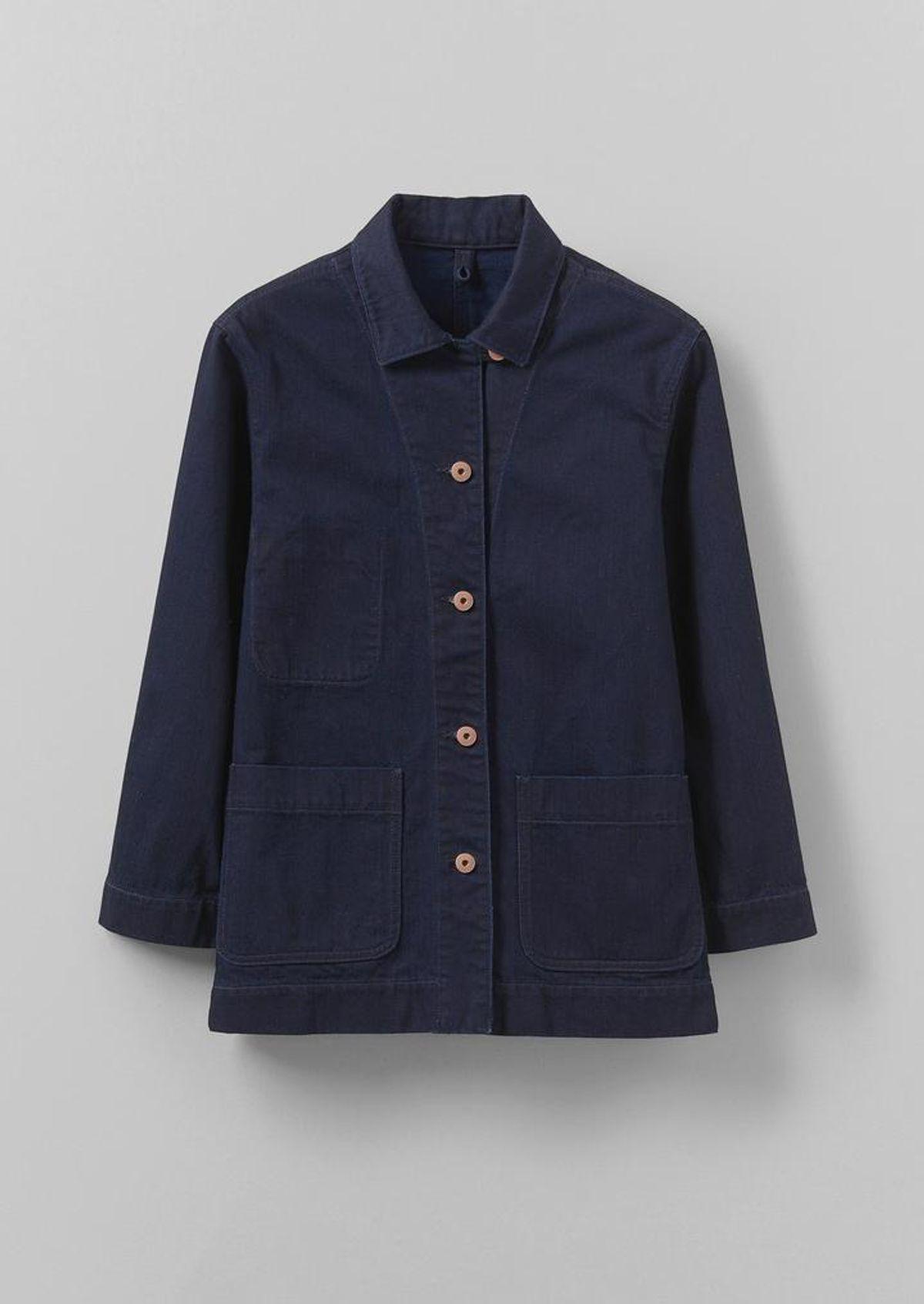 Blackhorse Lane Denim Jacket