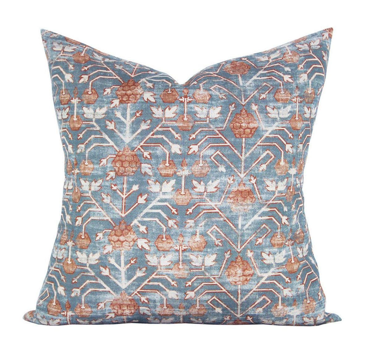 Khotan Rubia Pillow Cover