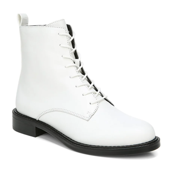 Nina Leather Boots