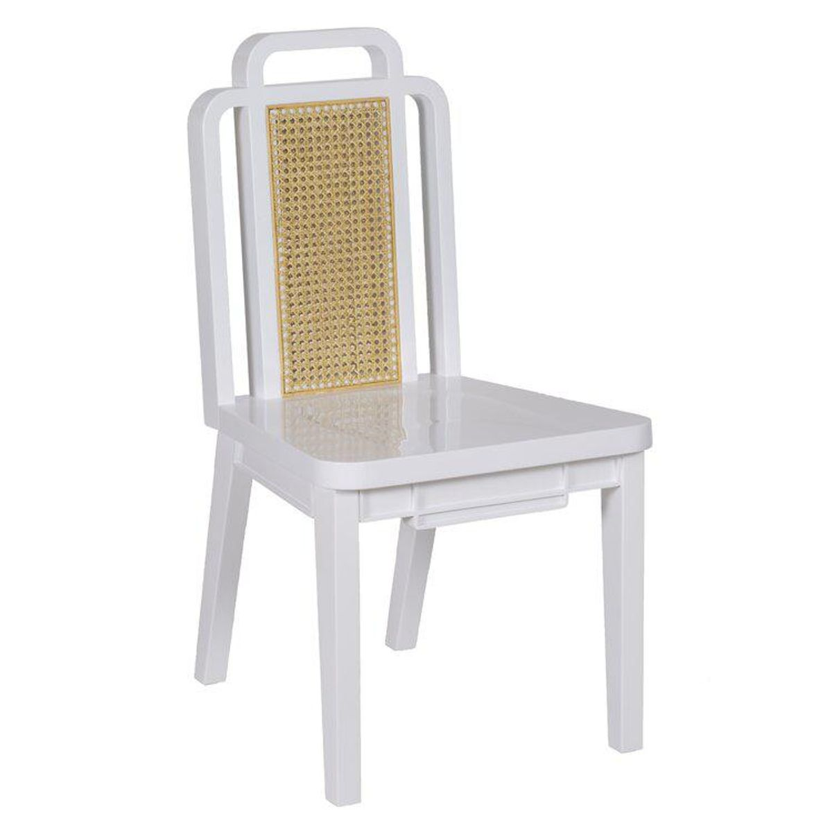 Deco Side Chair