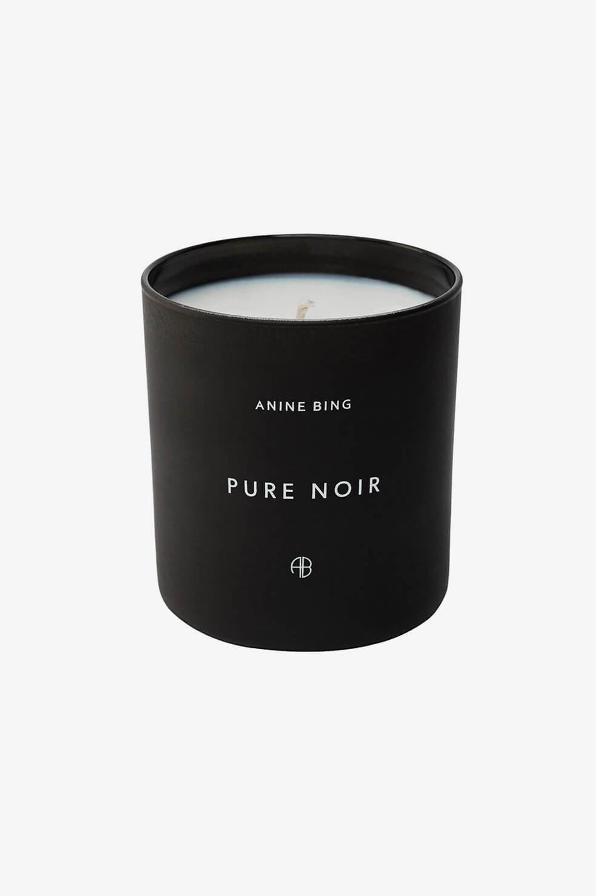 Pure Noir Candle