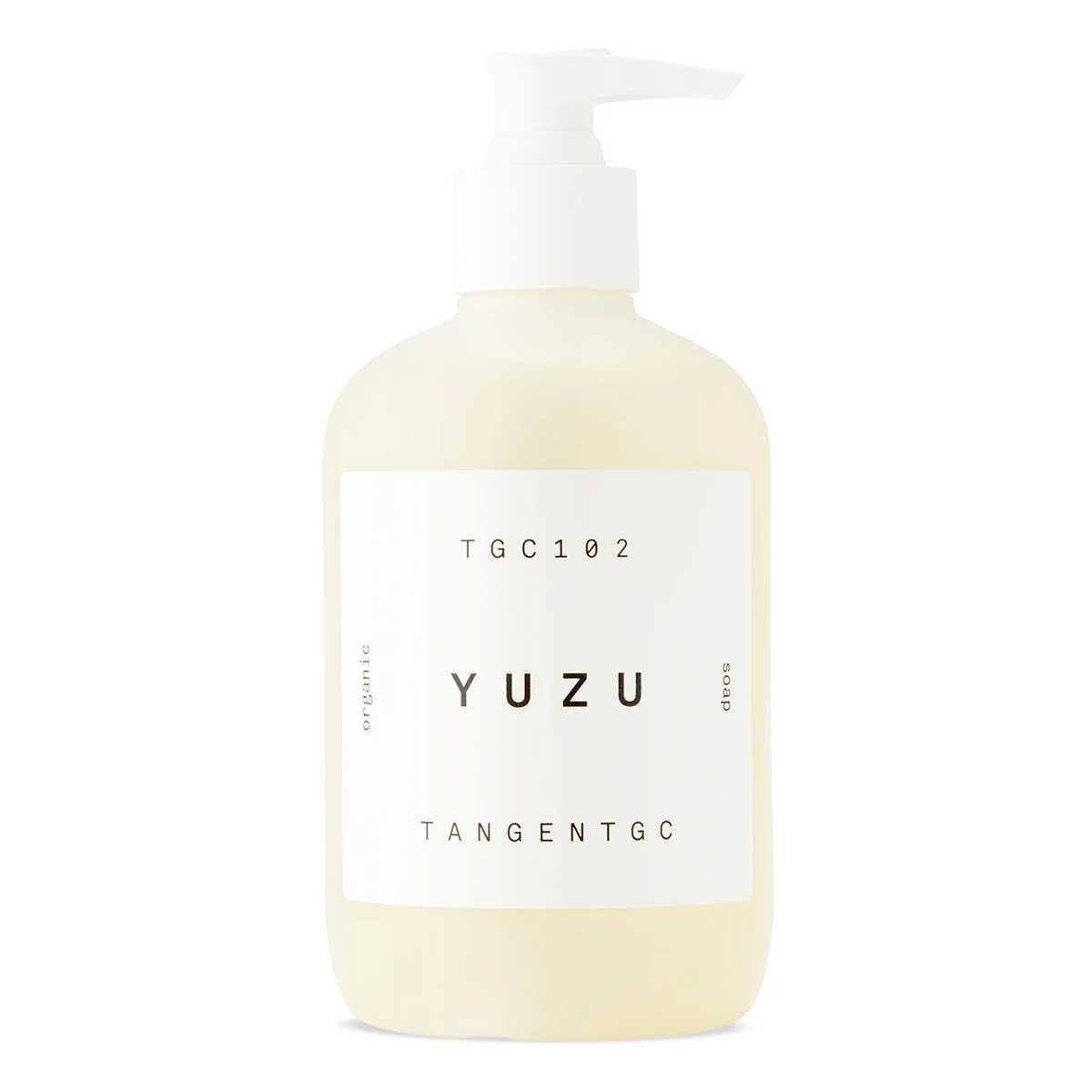 tangent gc yuzu body wash