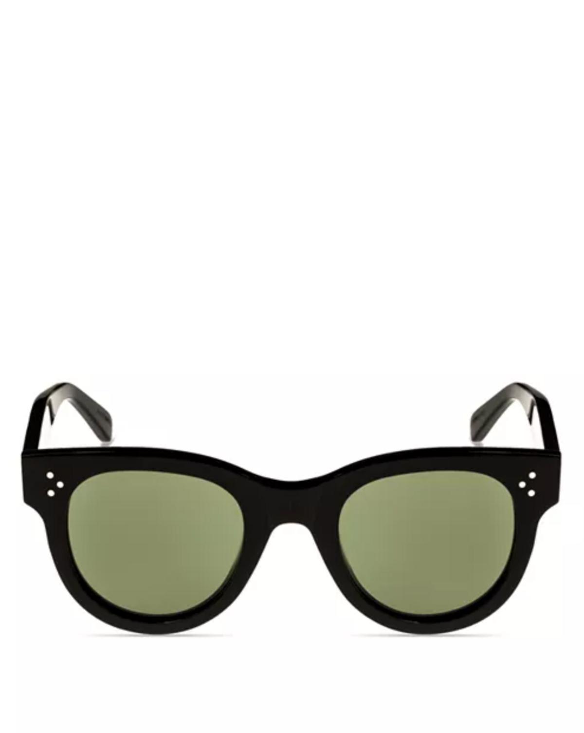 Women's Round Sunglasses 48mm