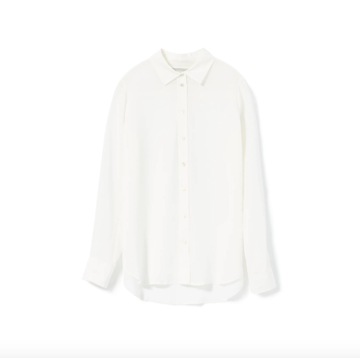 The Clean Relaxed Shirt